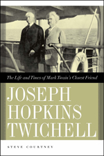 """Joseph Hopkins Twichell"" cover image"