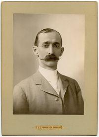 Ebenezer Wallen Sheppard