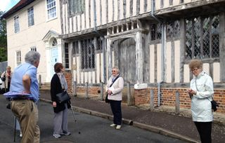 Lavenham Guild Hall