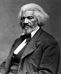 Frederick Douglass, ca. 1879