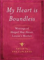 """""""My Heart is Boundless"""" cover image"""