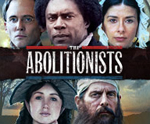 PBS Abolitionists logo