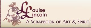 Louise Lincoln project logo