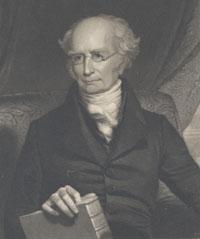 Rev. Samuel Miller