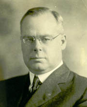 William Clayton Bower