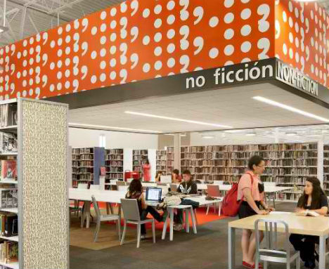 McAllen, TX Public Library