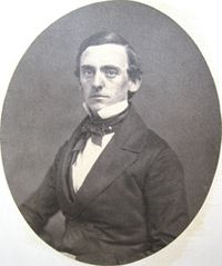 Alexander McKenzie's yearbook portrait