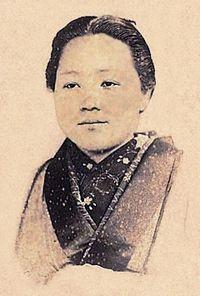 Niijima Yae, 1886